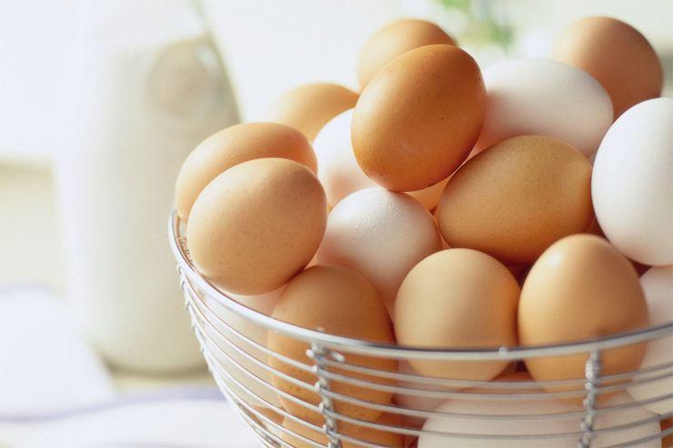 เมนู มาม่าผัดไข่ (ไข่)3