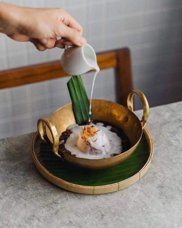 Café ขนมไทย ในเมืองกรุงที่คัดมาแล้วว่าดีมาเอาใจคนรักขนมหวาน