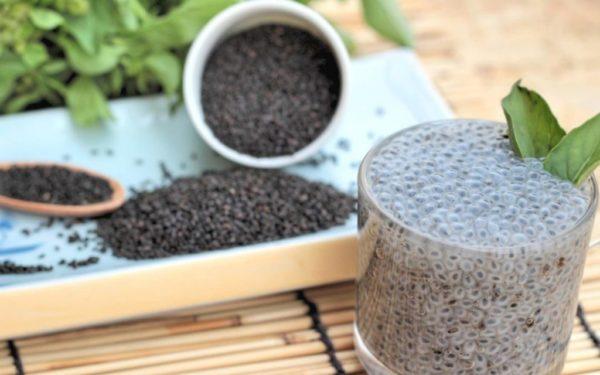 คุณประโยชน์ใยอาหารจาก เม็ดแมงลัก มีส่วนช่วยในการลดน้ำหนักได้จริงหรือ
