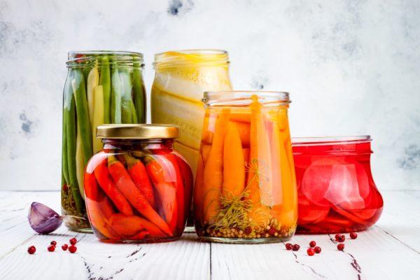 วิธี การแปรรูปอาหาร ผักและผลไม้เพื่อถนอมและยืดอายุอาหารให้ยาวนานยิ่งขึ้น