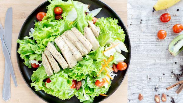 5 ประโยชน์ของอาหารคลีน ตัวช่วยสำหรับการลดอ้วนแบบไม่ธรรมดา
