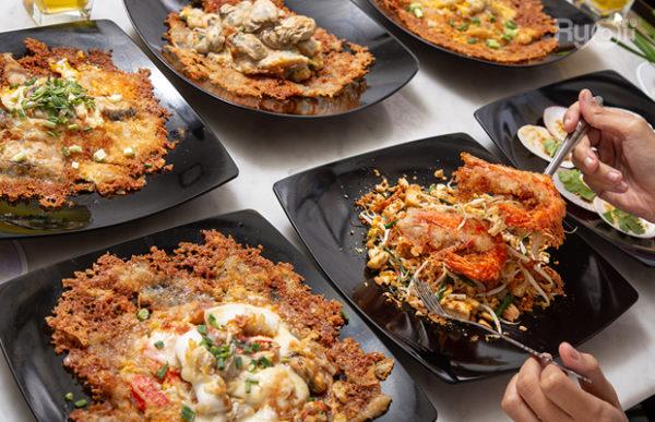 แนะนำ ร้านเฮงหอยทอดชาวเล กับสูตรหอยทอดรสชาติเด็ดสูตรแป้งกรอบพิเศษน่าทาน