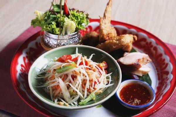 อาหารพื้นบ้าน ของดีแต่ละภาคที่แตกต่างกัน แต่รับรองได้กินแล้วจะติดใจ