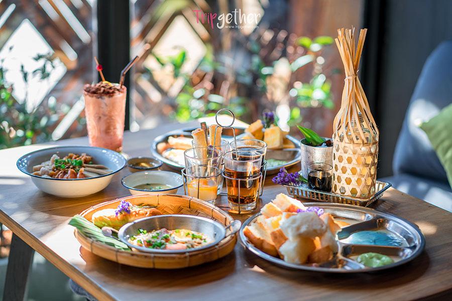 Café จ.เชียงใหม่-Gao Café Nimman 3