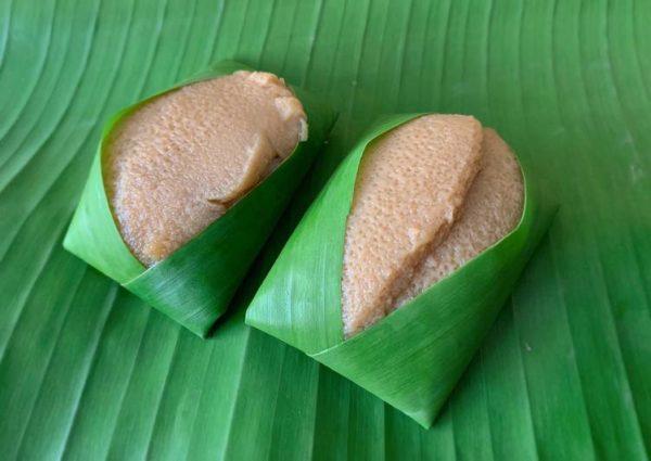 ข้าวเหนียวสังขยา ขนมหวานไทยแสนอร่อยหาทานได้ง่าย ๆ ในยุค 2020