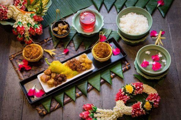 อาหารไทย สมัยกรุงศรีอยุธยา มีบันทึกของชาวต่างชาติเกี่ยวกับเรื่องอาหารไทยมากมาย