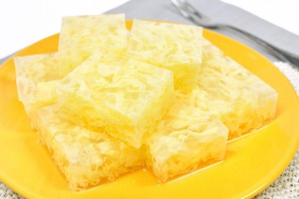 เคล็ดลับการทำ วุ้นไข่ขนมหวาน ที่ทานแล้วต้องติดใจอยากทานอีก