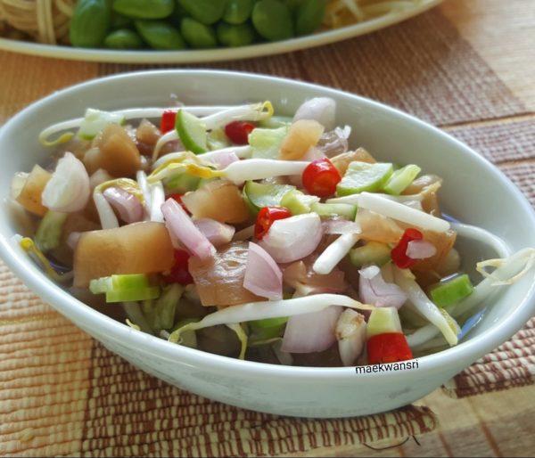 สูตร ผักดอง กินกับขนมจีนน้ำยาและเมนูอื่นๆ อร่อยได้ประโยชน์ เพิ่มคุณค่าสารอาหาร