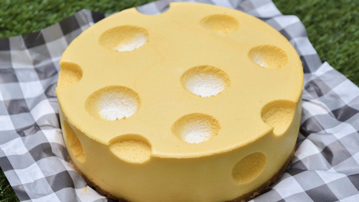 ร้าน Cheese Cake