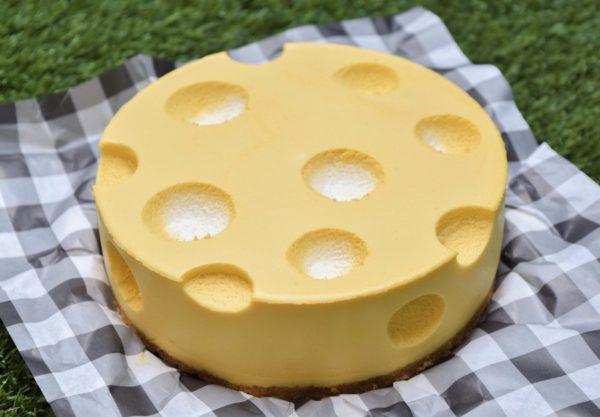 ร้าน Cheese Cake สุดเด็ดส่งตรงถึงหน้าบ้าน เมนูขนมหวานสุดเด็ดที่นิยมเป็นอย่างมาก