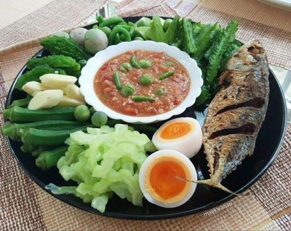 สูตร น้ำพริกกะปิ อร่อยเด็ดได้อรรถรสทำกินเองแสนง่ายทำขายก็รวยไม่รู้เรื่อง!