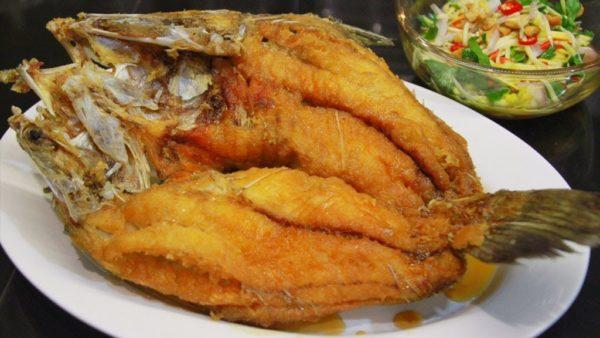 สำหรับ แม่ครัวมือใหม่ในการเตรียมปลา ฉบับทำกินเองที่บ้านง่าย ๆในครัวเรือน