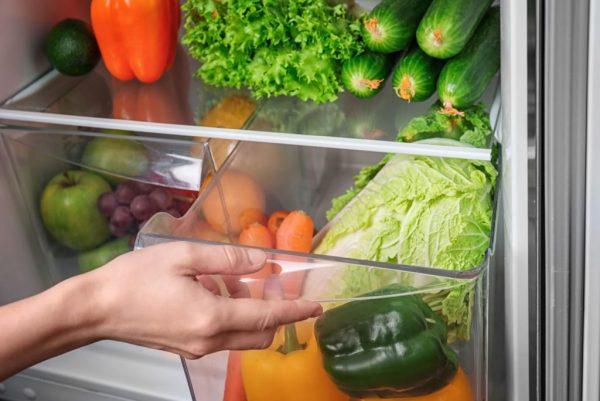 เคล็ดลับ การเก็บอาหารตู้เย็นรักษาวัตถุดิบที่มีกลิ่นแรงไม่ให้เหม็น