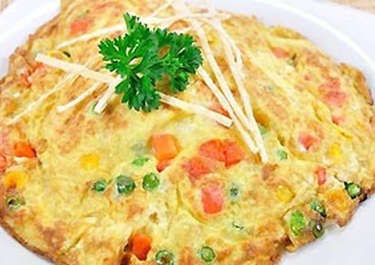 เมนูมื้อเช้า สไตล์ไทย ๆ 1