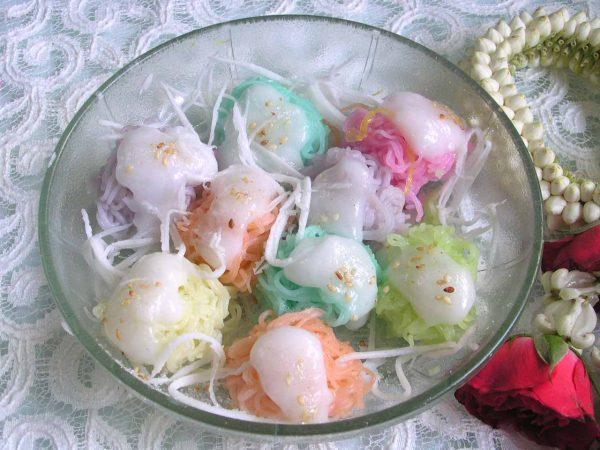 เคล็ดลับการทำ ขนมเรไร เมนูขนมไทยแท้สูตรโบราณแสนอร่อย