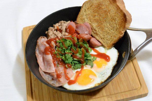 เมนูมื้อเช้าง่าย ๆ อาหารสไตล์เวียดนาม ที่อุดมไปด้วยของที่มีประโยชน์