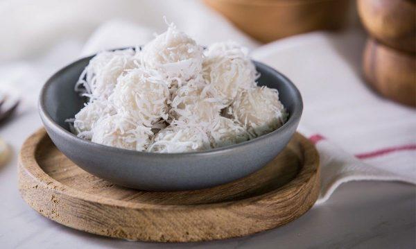 เคล็ดลับการทำ ขนมต้ม ขนมโบราณแบบไทยๆ ทำกินเองได้แบบง่าย ๆ