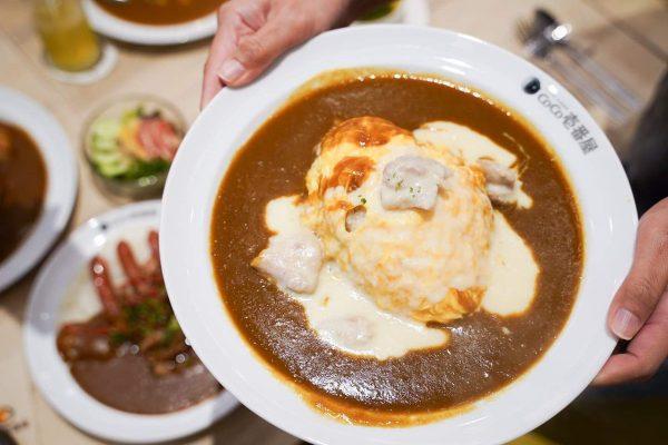 ร้าน CoCo Ichibanya สาขา MBK Center เชฟจากญี่ปุ่นมาทำแกงกะหรี่ให้คุณทาน