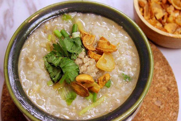 เพราะมื้อเช้าสำคัญมาก เมนูมื้อเช้า สไตล์จีนๆ ที่ทั้งอร่อยและได้ประโยชน์