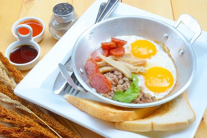 อาหารสไตล์เวียดนาม