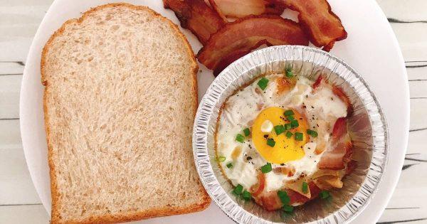 เมนูไข่ในเตาไมโครเวฟ ทำกินเอง รับรองอร่อยได้โดยไม่ต้องออกไปหาอาหารข้างนอก