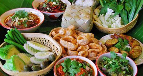 ขอแนะนำ 5 เมนู อาหารเหนือรสเด็ด มาเที่ยวเหนือห้ามพลาด รับรองจะติดใจ