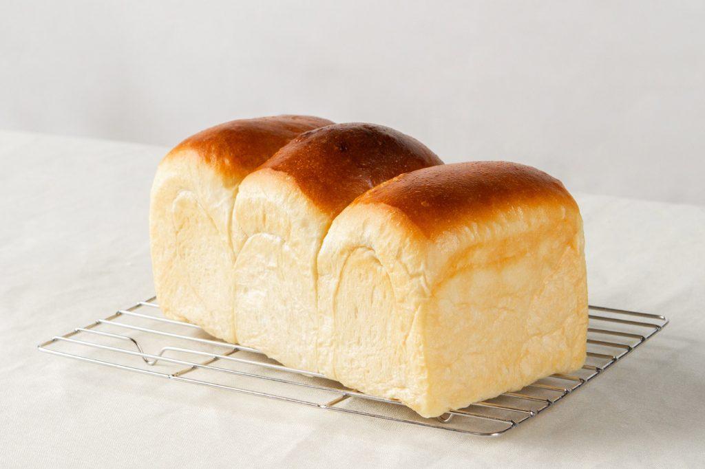อาหารแก้แฮงค์- ขนมปัง