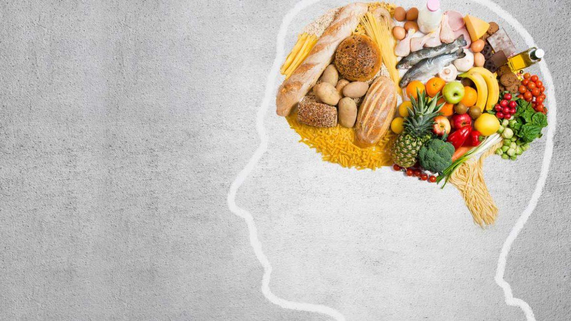 3 อาหารบำรุงสมอง
