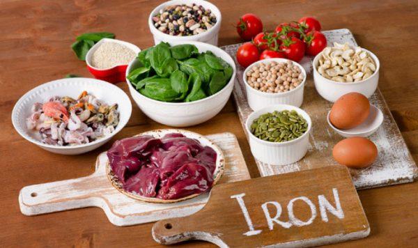 ธาตุเหล็ก สารอาหารที่ต้องเสริมเป็นประจำสำหรับผู้หญิงทุกคน