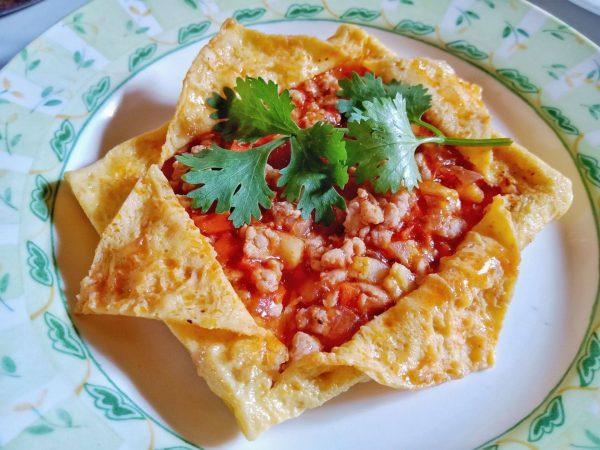 ไข่ยัดไส้ เมนูที่อุดมไปด้วยสารอาหารและคุณประโยชน์ในจานเดียว